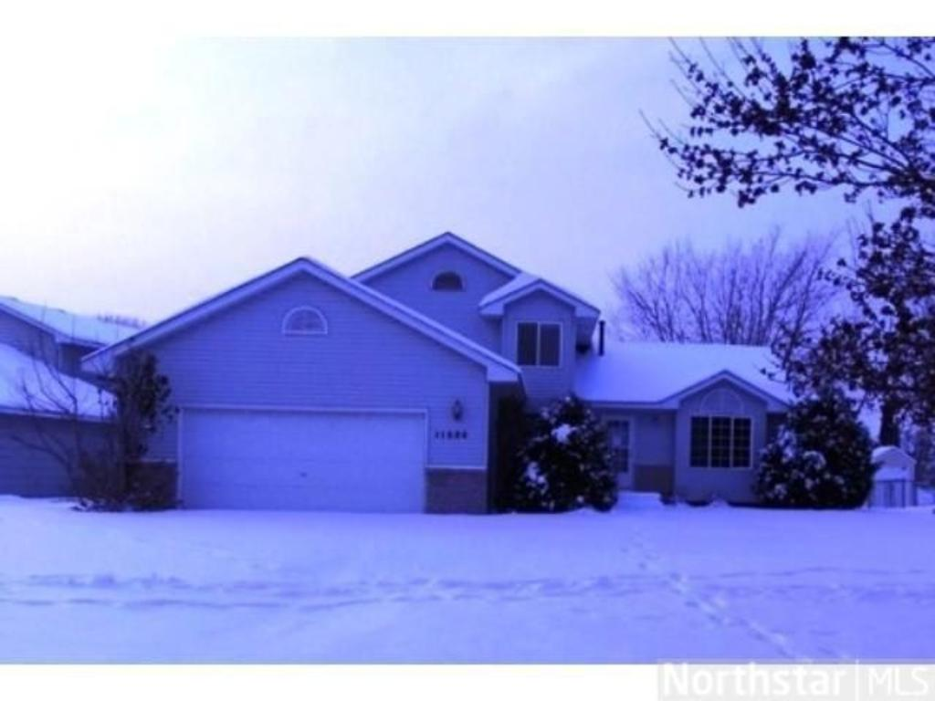 Photo of 11686 Alder Street NW  Coon Rapids  MN