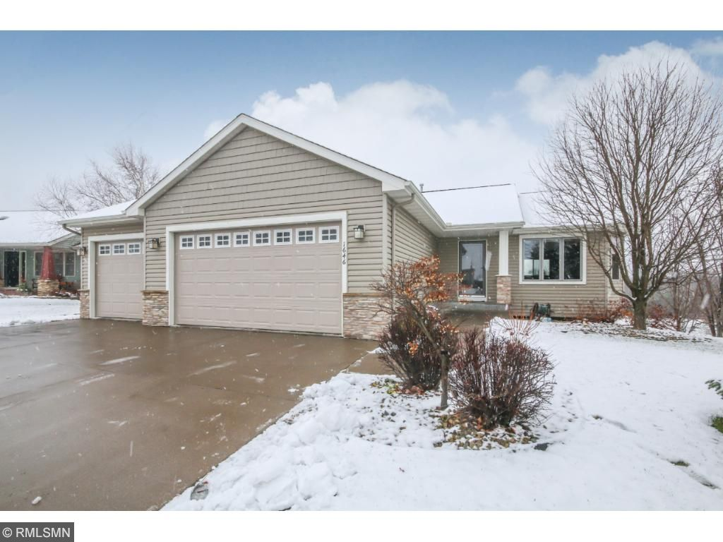 Photo of 1646 Valley Quail Drive  River Falls  WI