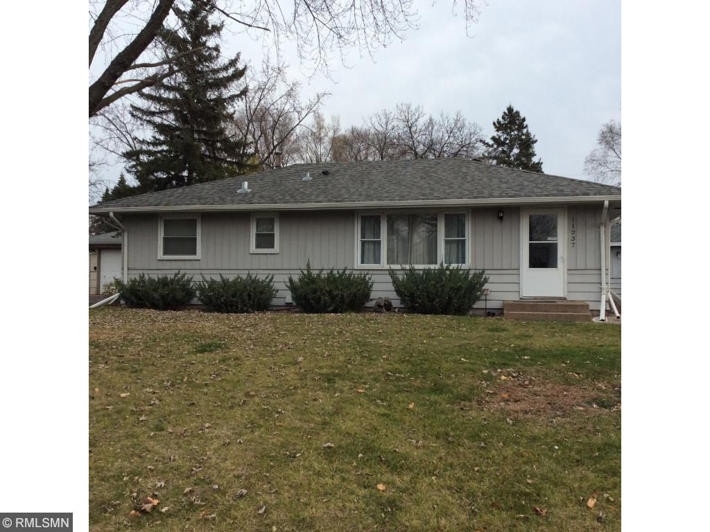 Photo of 11237 Bittersweet Street NW  Coon Rapids  MN