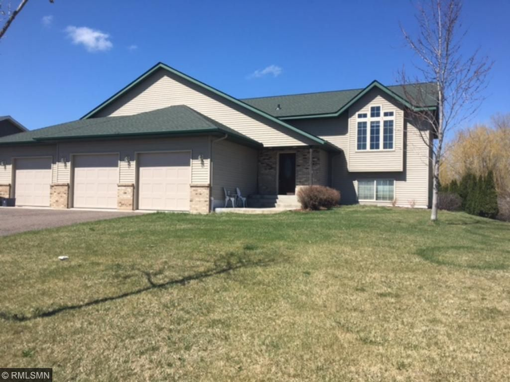 Photo of 111 Golfview Drive  Albany  MN