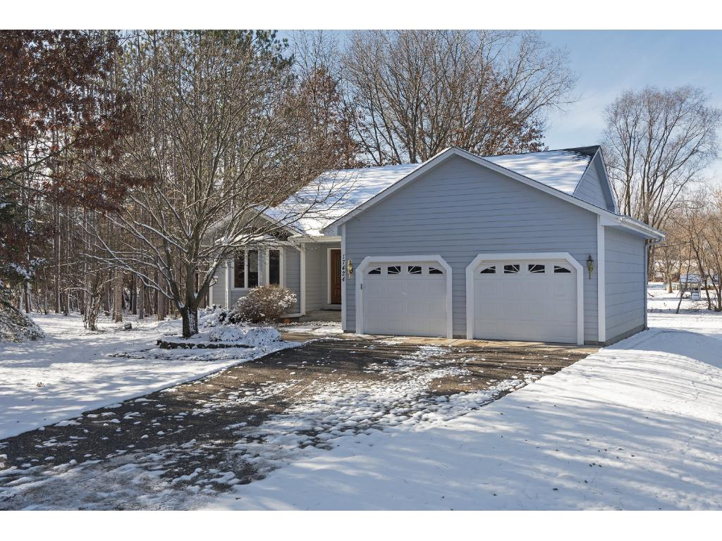 Photo of 17424 Marigold Street NW  Andover  MN