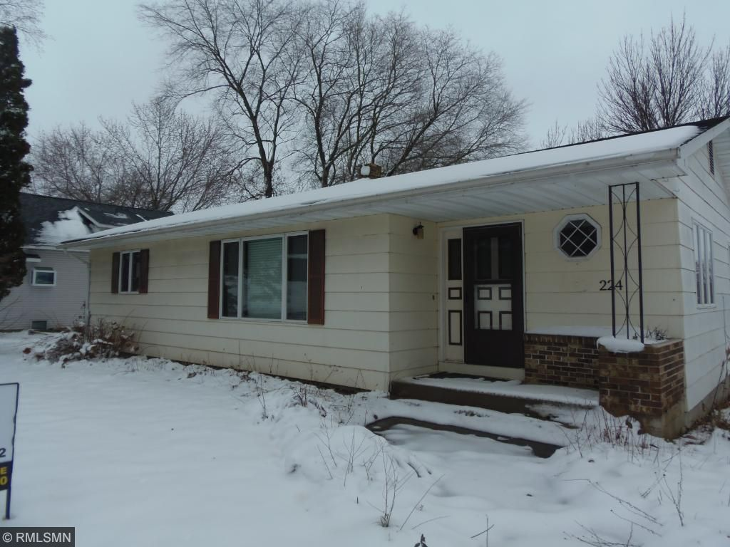 Photo of 224 Clark Street E  Eagle Bend  MN