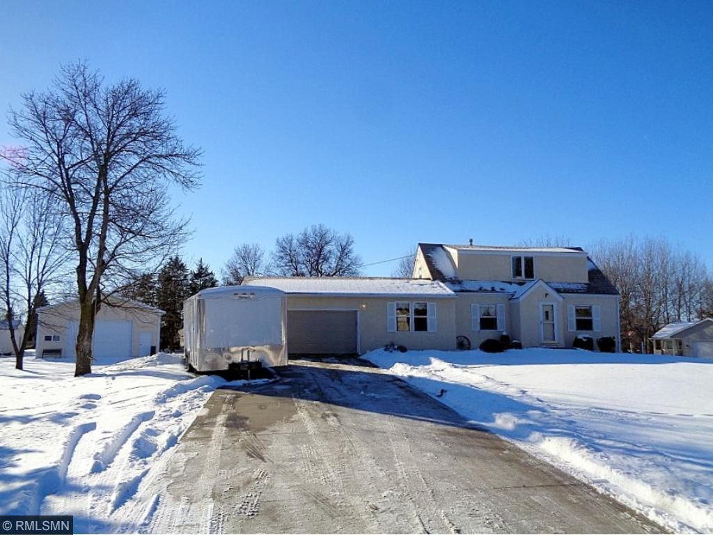 Photo of 9801 257th Avenue NW  Zimmerman  MN