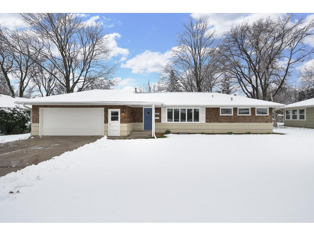 Photo of 2831 Washburn Place  Bloomington  MN