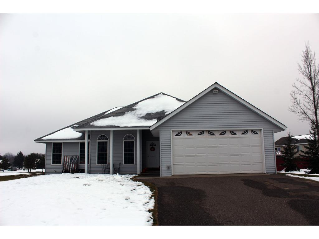 Photo of 215 Eagle Drive  Randall  MN