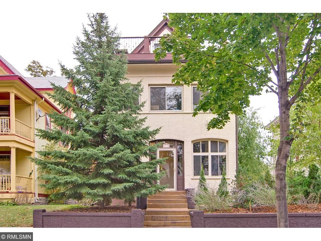 Photo of 2545 Colfax Avenue S  Minneapolis  MN