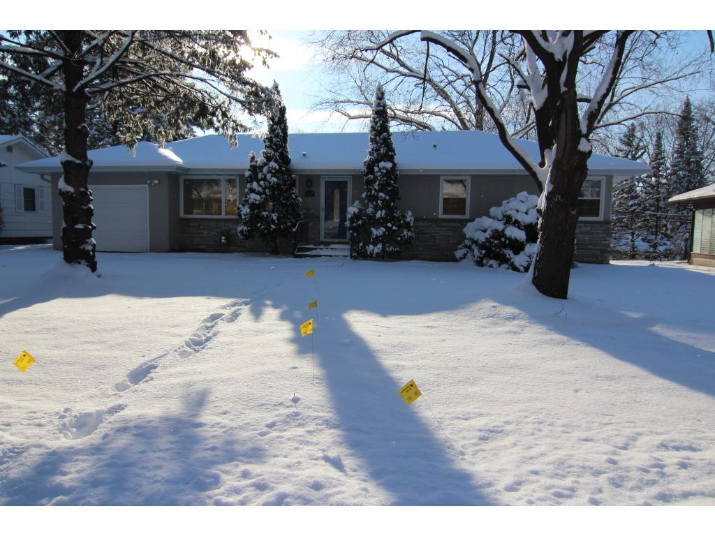 Photo of 6617 37th Avenue N  Crystal  MN