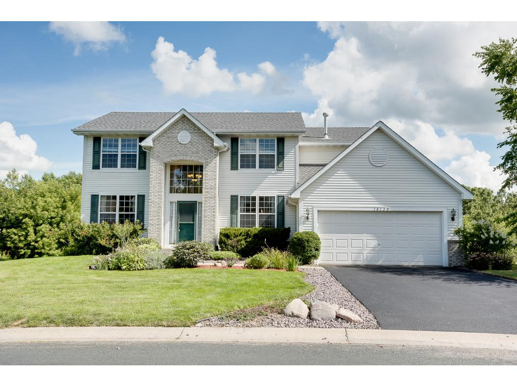 Photo of 18120 48th Avenue N  Plymouth  MN