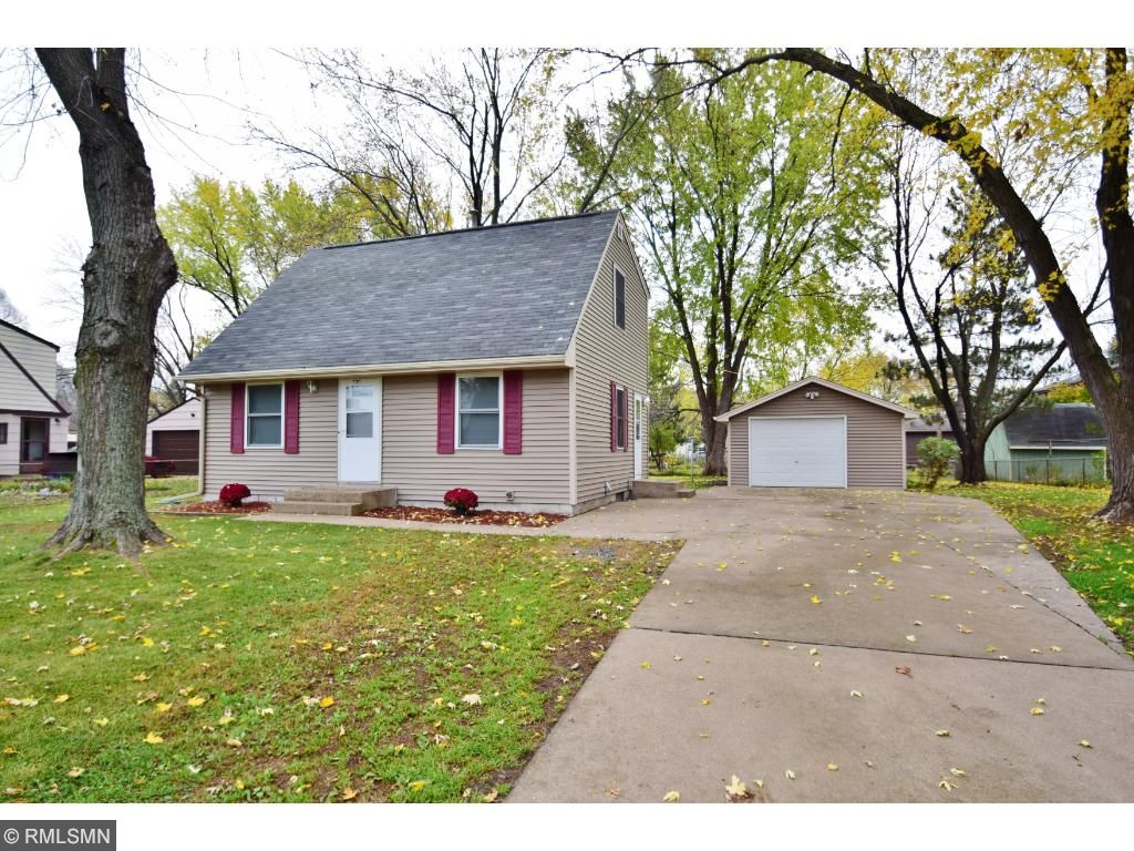 Photo of 730 109th Avenue NW  Coon Rapids  MN