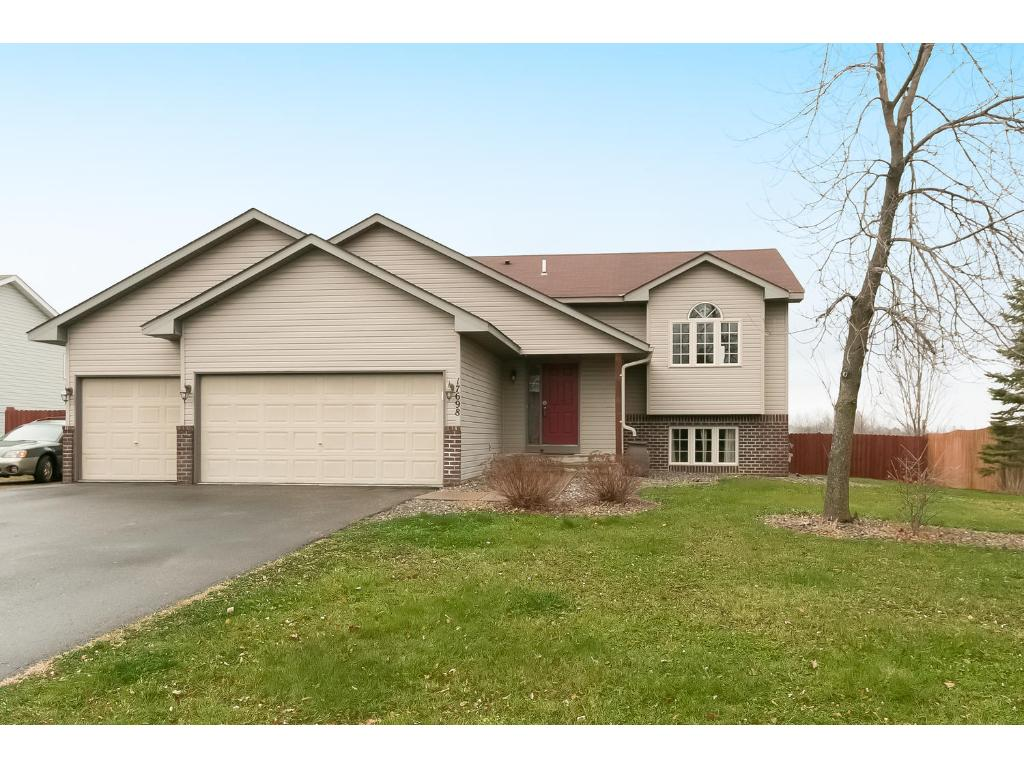 Photo of 17698 308th Street  Shafer  MN