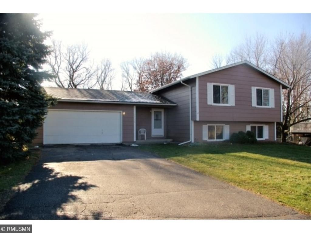 Photo of 14108 Toledo Court  Savage  MN