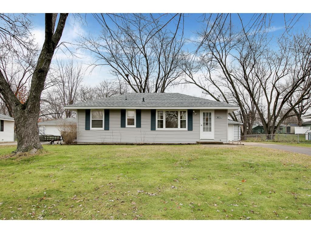 Photo of 11849 Magnolia Street NW  Coon Rapids  MN