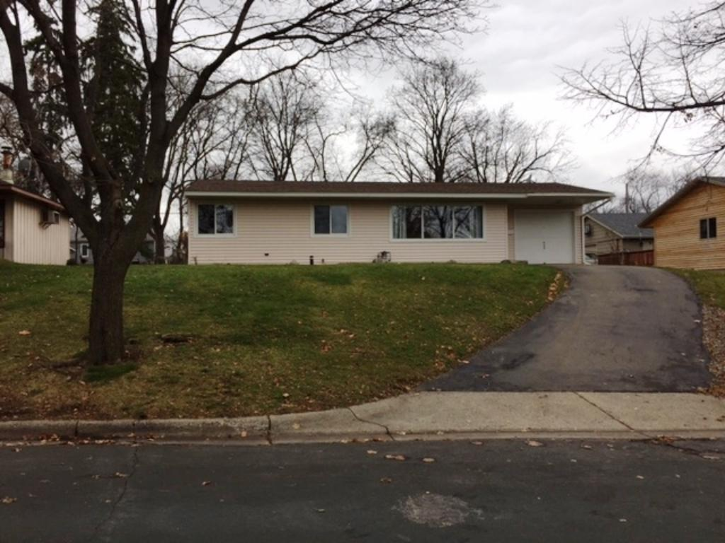 Photo of 6726 Upton Avenue S  Richfield  MN