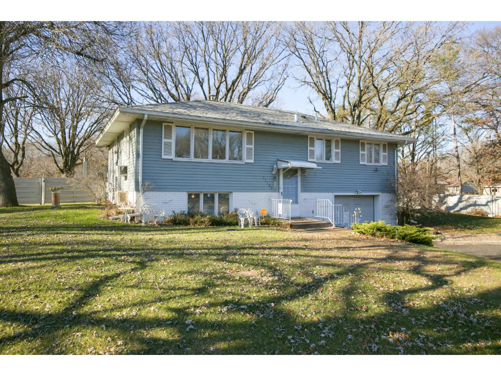 Photo of 11100 Foley Boulevard NW  Coon Rapids  MN