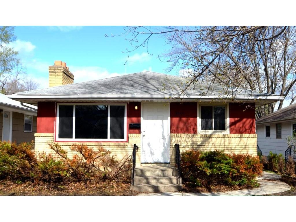 Photo of 3240 Indiana Avenue N  Robbinsdale  MN
