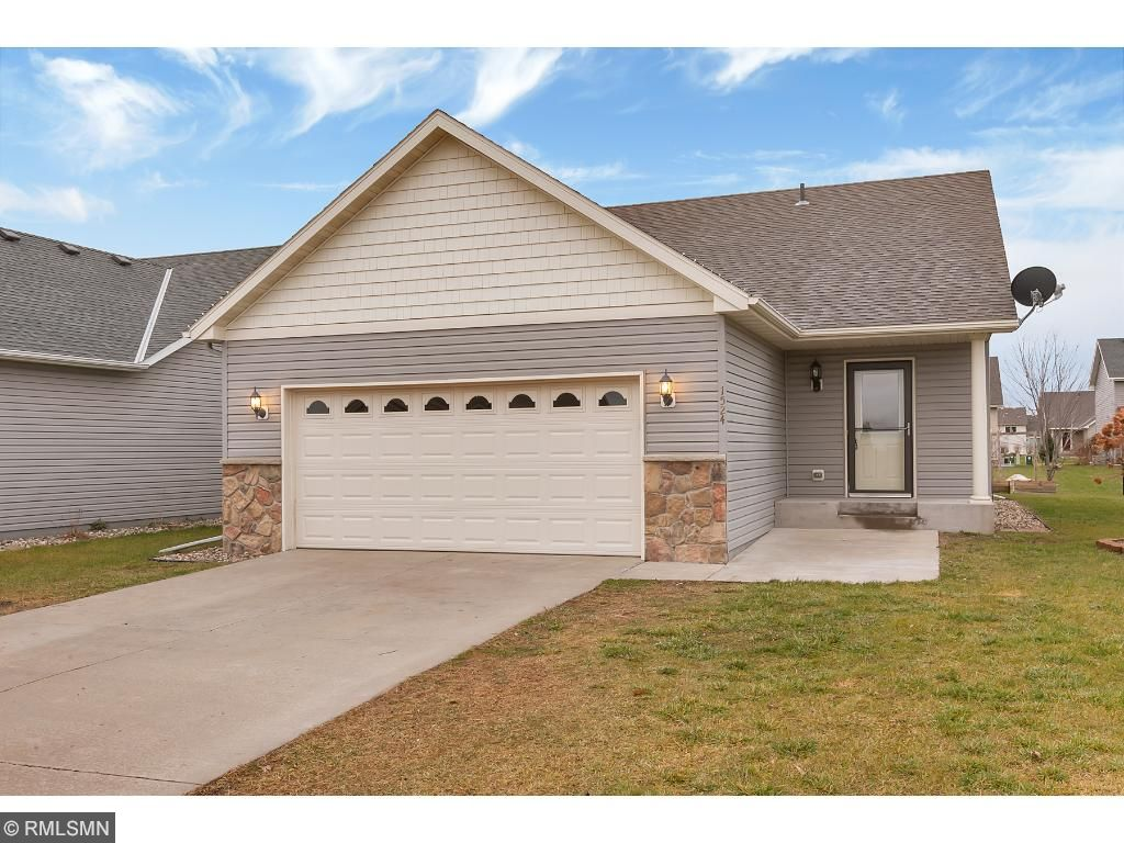 Photo of 1524 Nuthatch Avenue  Sartell  MN