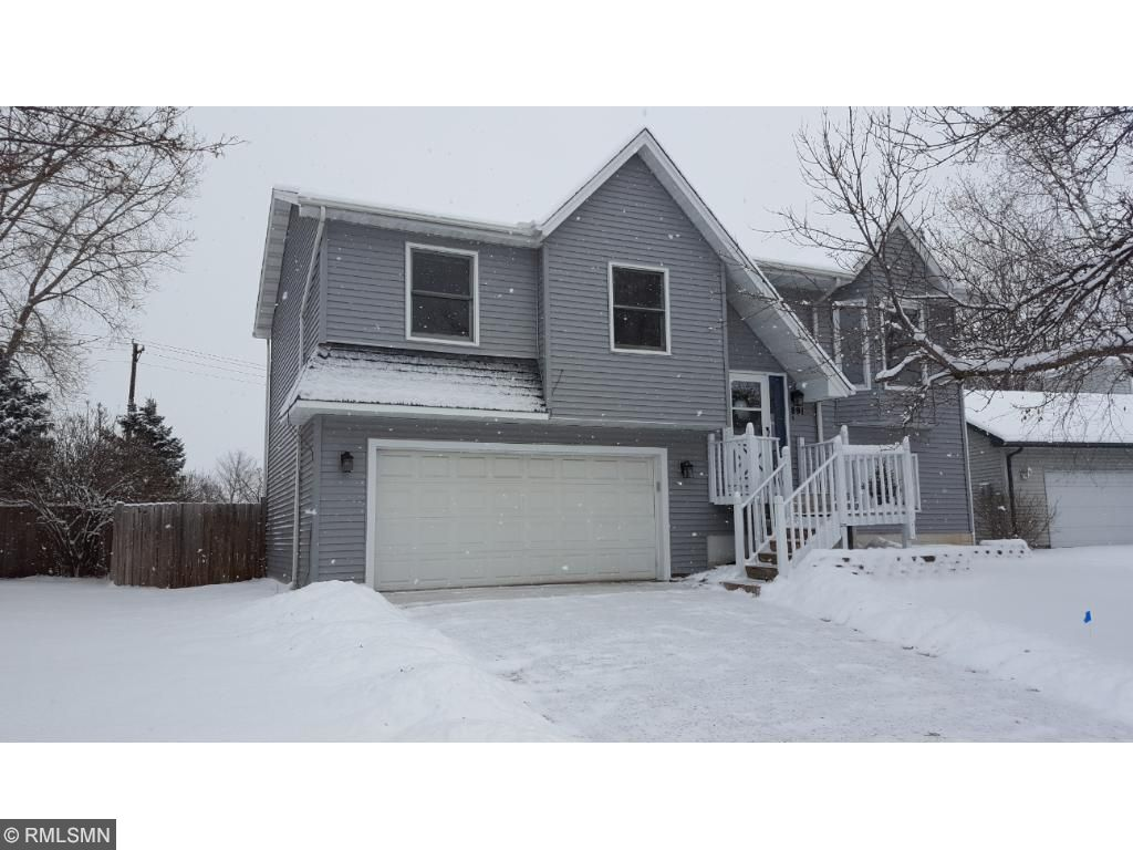 Photo of 891 124th Lane NW  Coon Rapids  MN