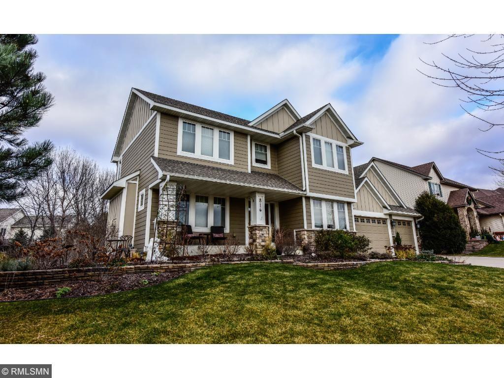 816 Heywood Rd, Northfield, MN 55057