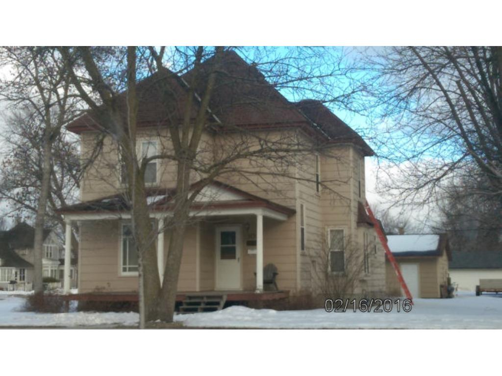 Photo of 305 Adams Street SE  Hutchinson  MN