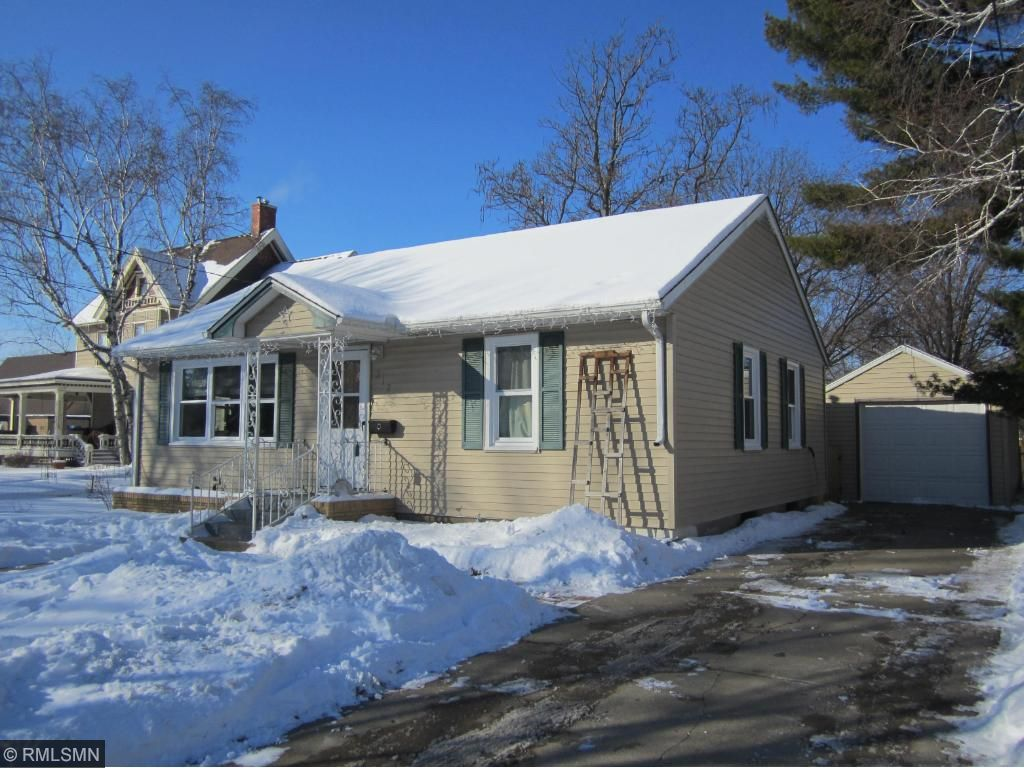 Photo of 212 W Chestnut Street  Lake City  MN