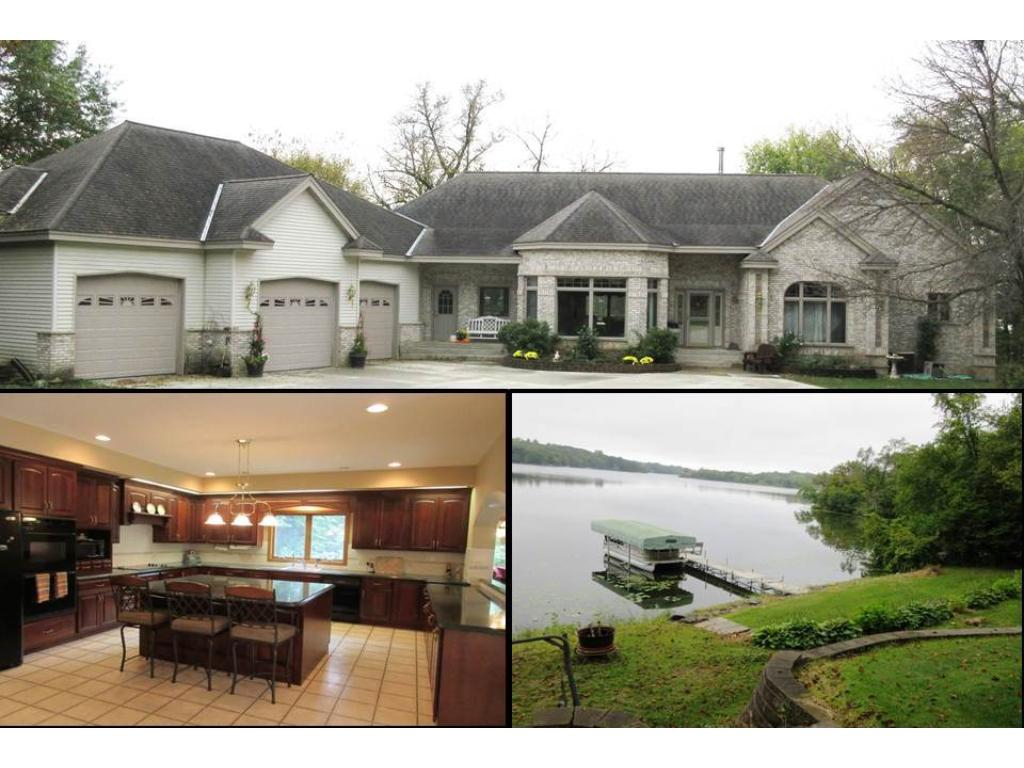 15707 112th St Nw, South Haven, MN 55382