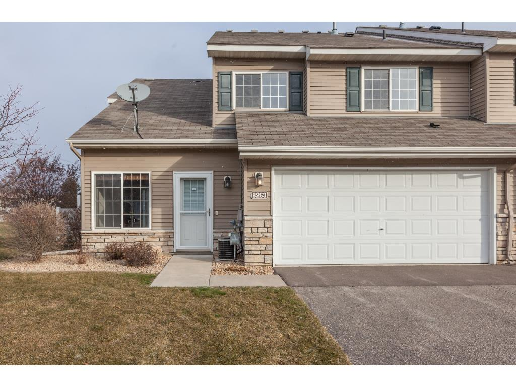 Photo of 8263 Delaney Drive  Inver Grove Heights  MN