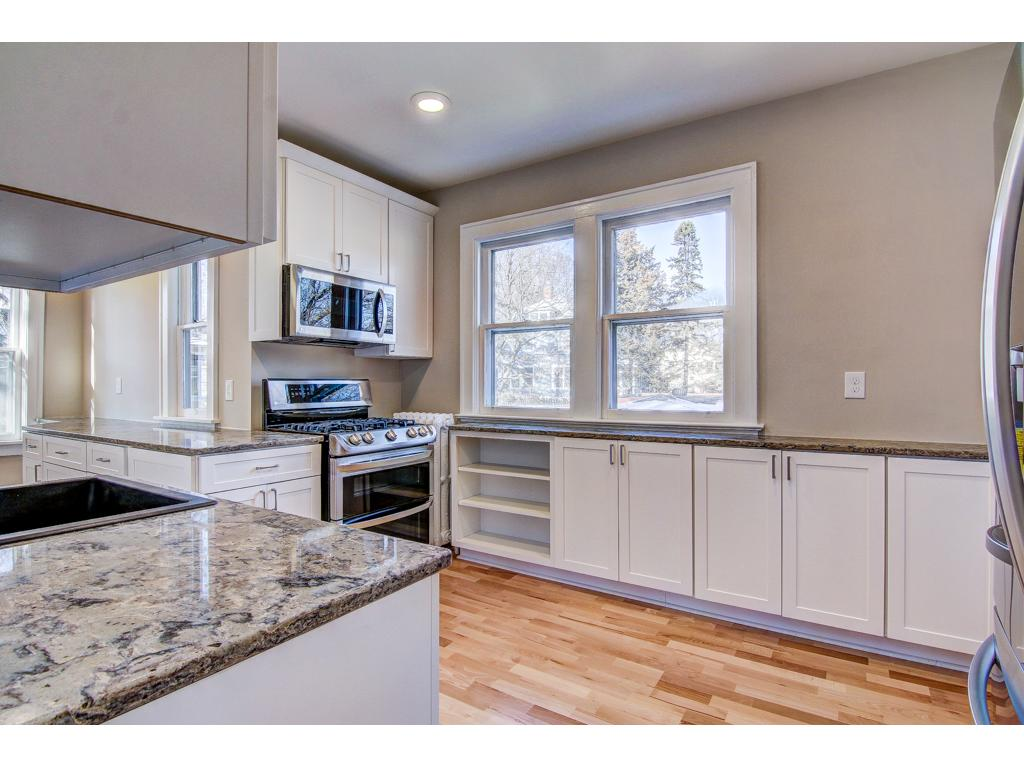 Photo of 4052 Queen Avenue S  Minneapolis  MN