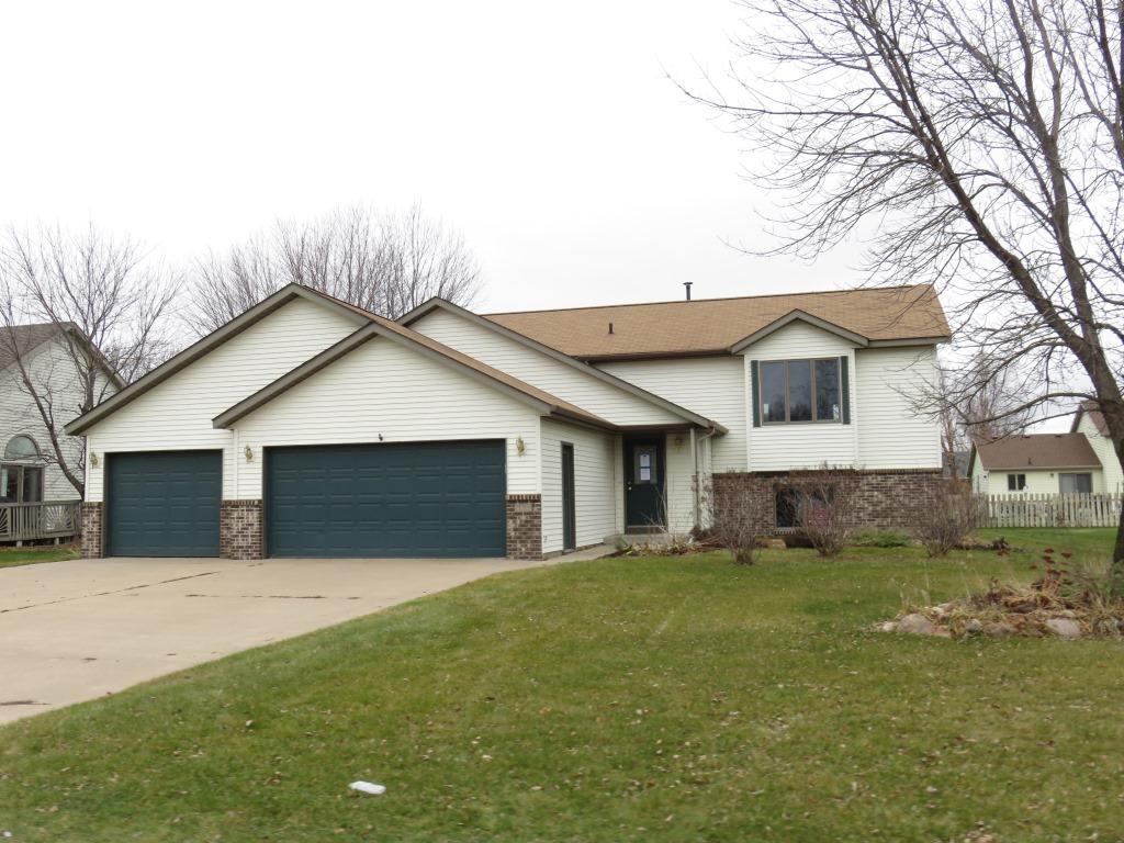 Photo of 1133 3rd Street N  Sartell  MN