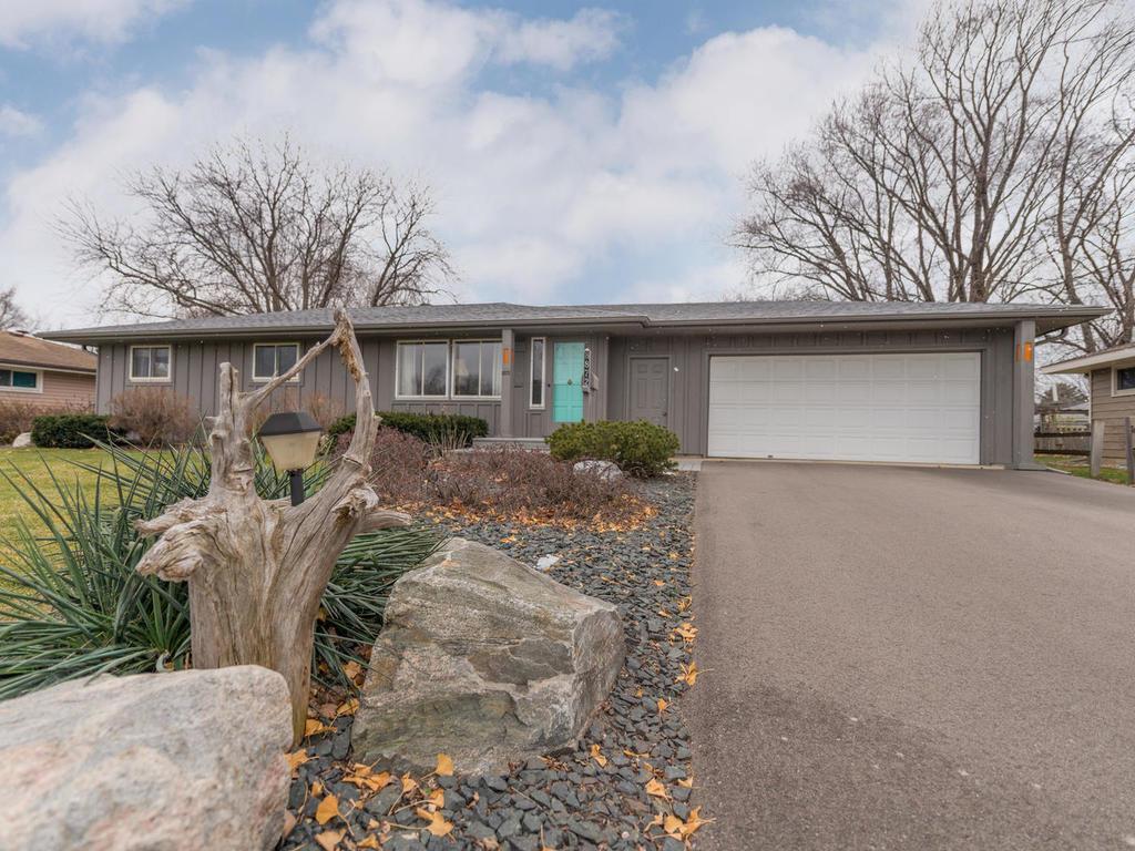Single Story property for sale at 8872 Humboldt Avenue S, Bloomington Minnesota 55431