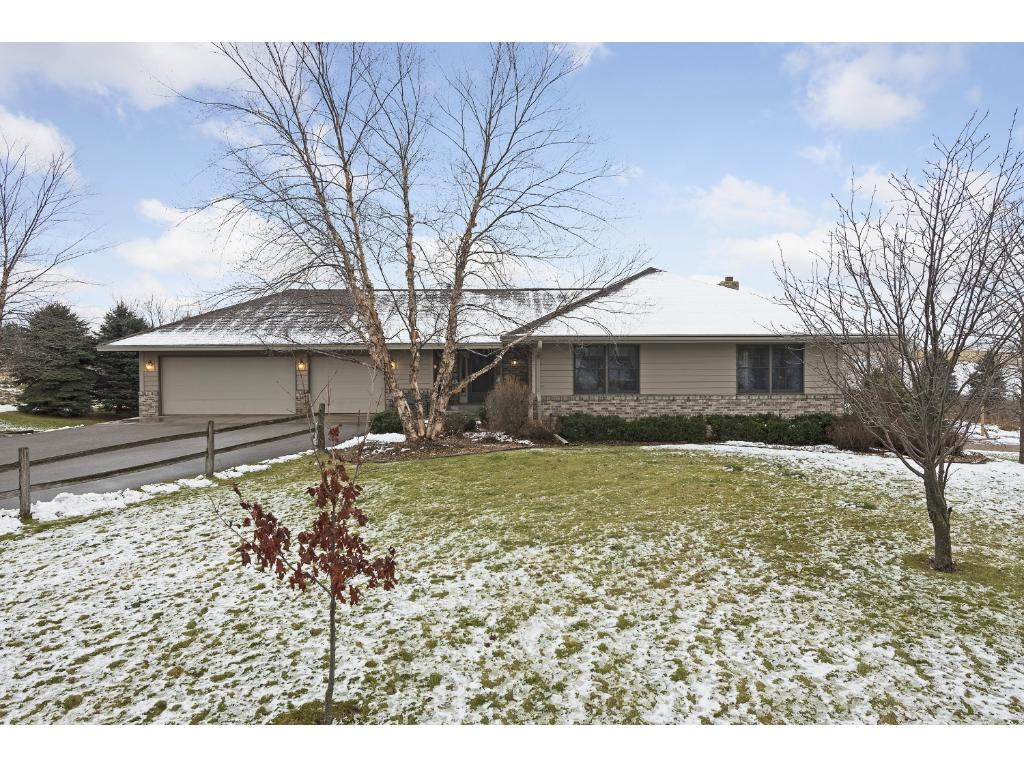 Photo of 14557 255th Street  Lindstrom  MN