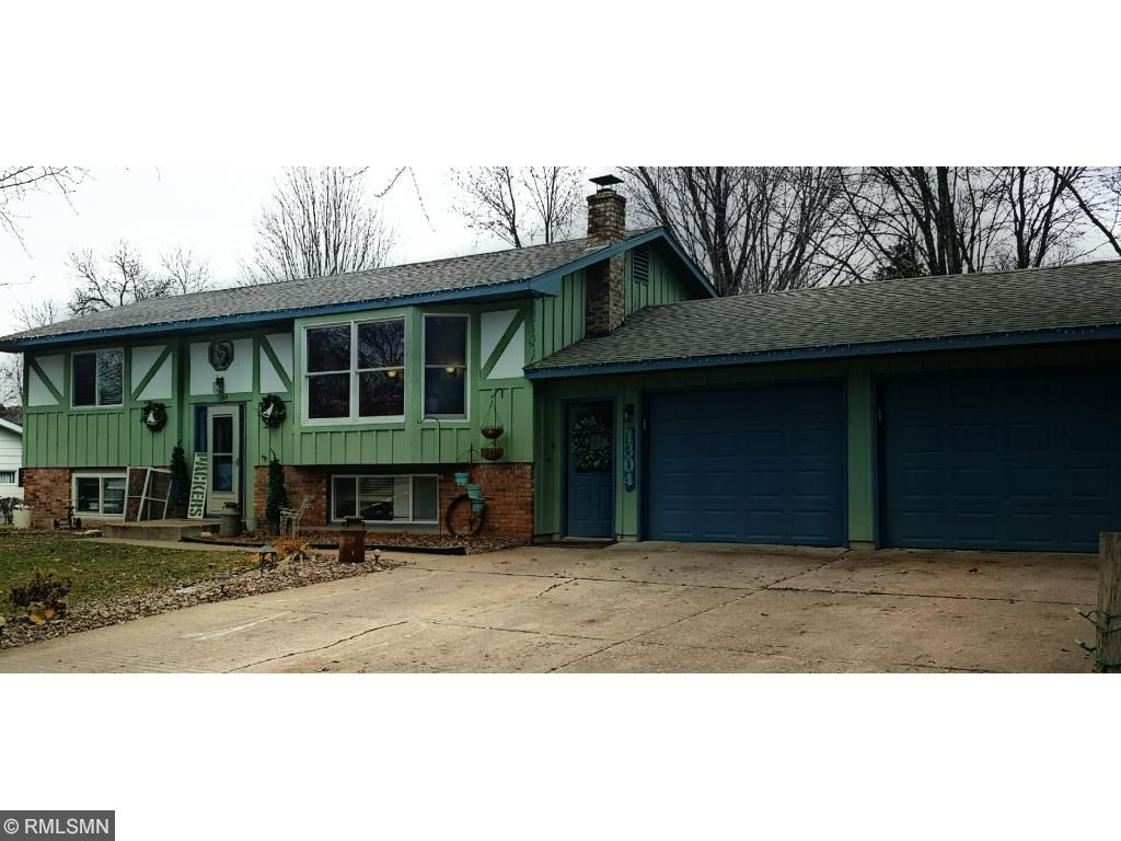 Photo of 1304 Willow Avenue  New Richmond  WI