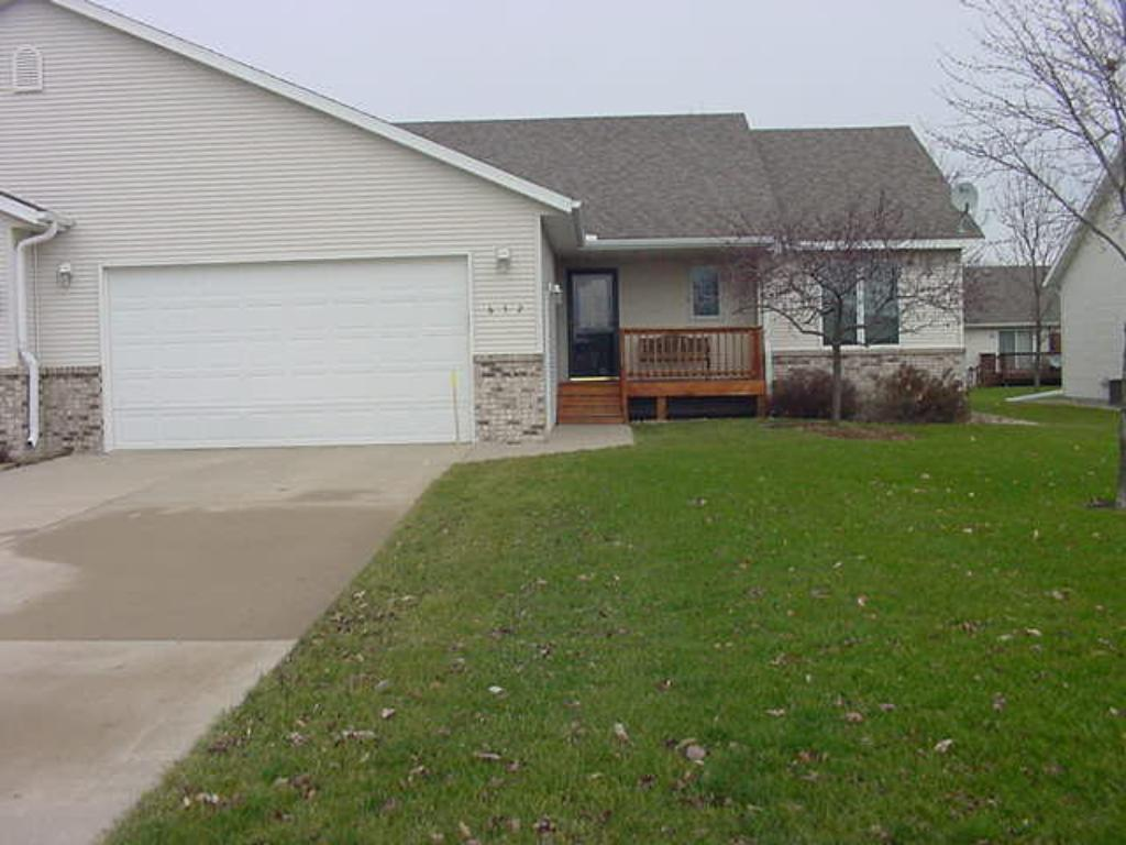 Photo of 652 Obrien Parkway  Belle Plaine  MN