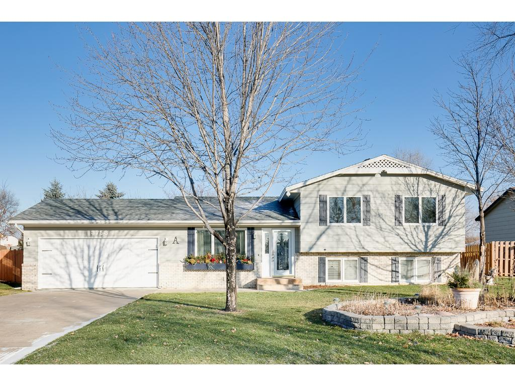 Photo of 3753 139th Lane NW  Andover  MN
