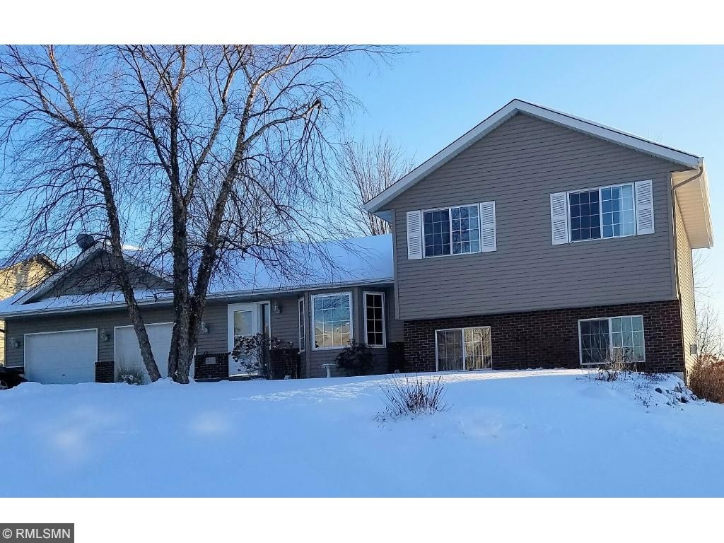 Photo of 521 Upland Road NW  Saint Michael  MN