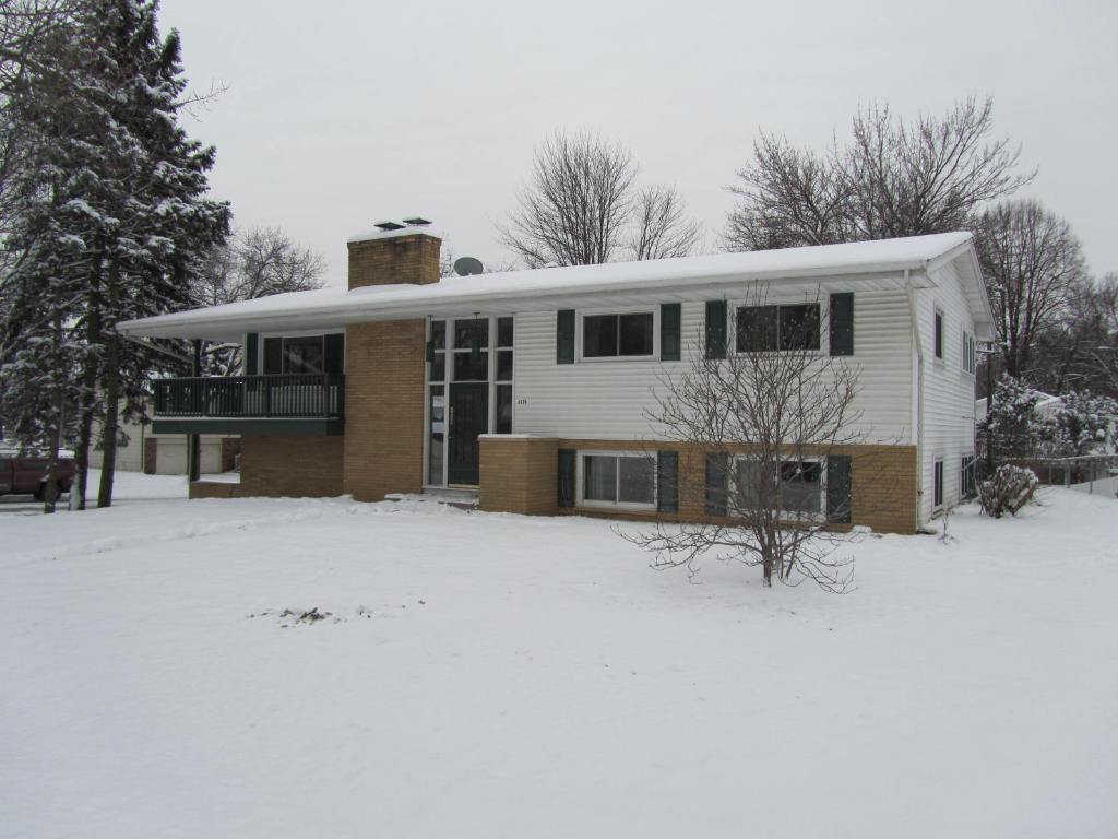 Photo of 4601 Ensign Avenue N  New Hope  MN