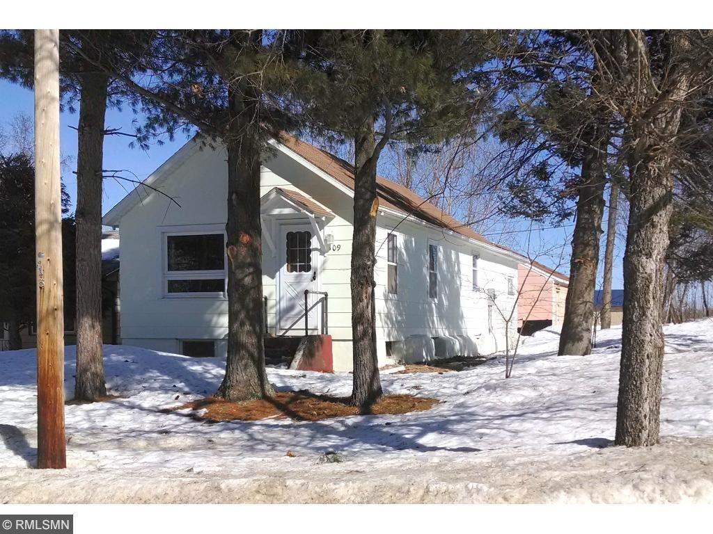 Photo of 109 8th Avenue  Bovey  MN