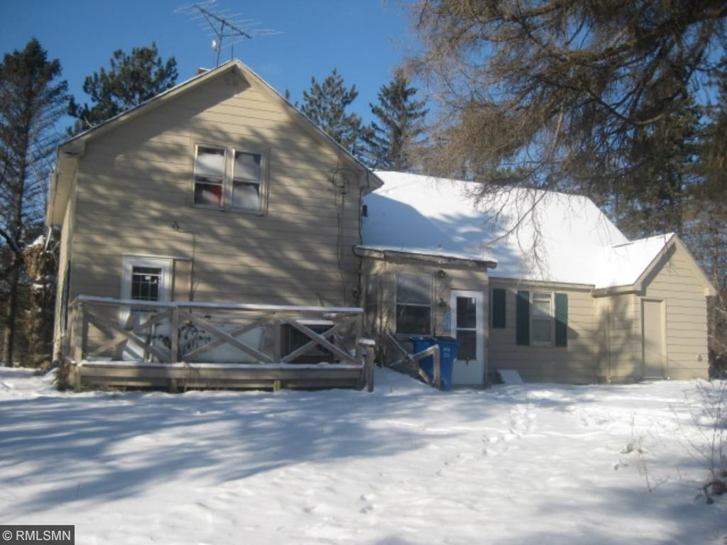 Photo of 291 County Road 6 NE  Stanchfield  MN
