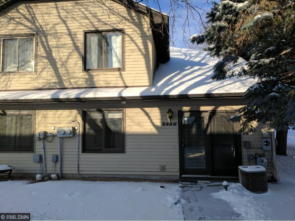Photo of 544 Auburn Place NW  Elk River  MN