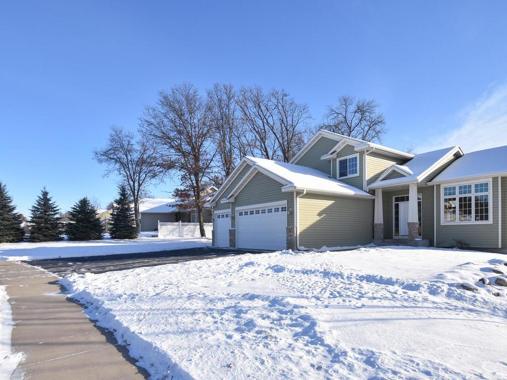Photo of 10292 18th Avenue  Becker  MN