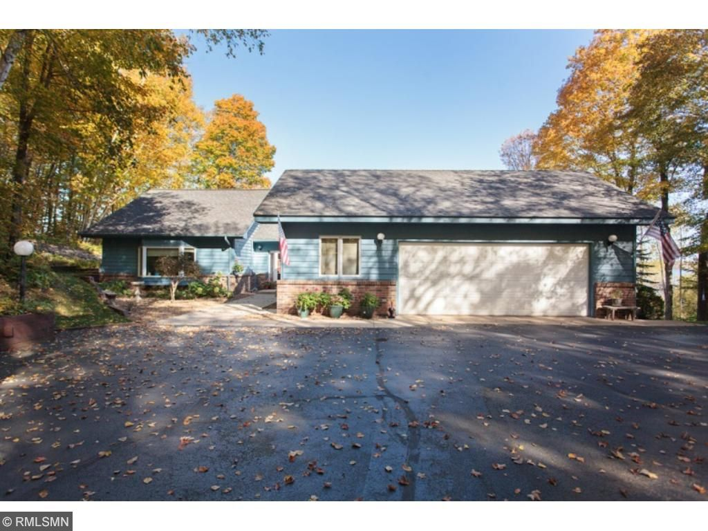 Photo of 21686 Cottontail Drive  Crosby  MN