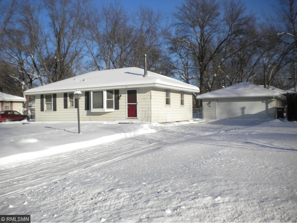 Photo of 11881 Olive Street NW  Coon Rapids  MN