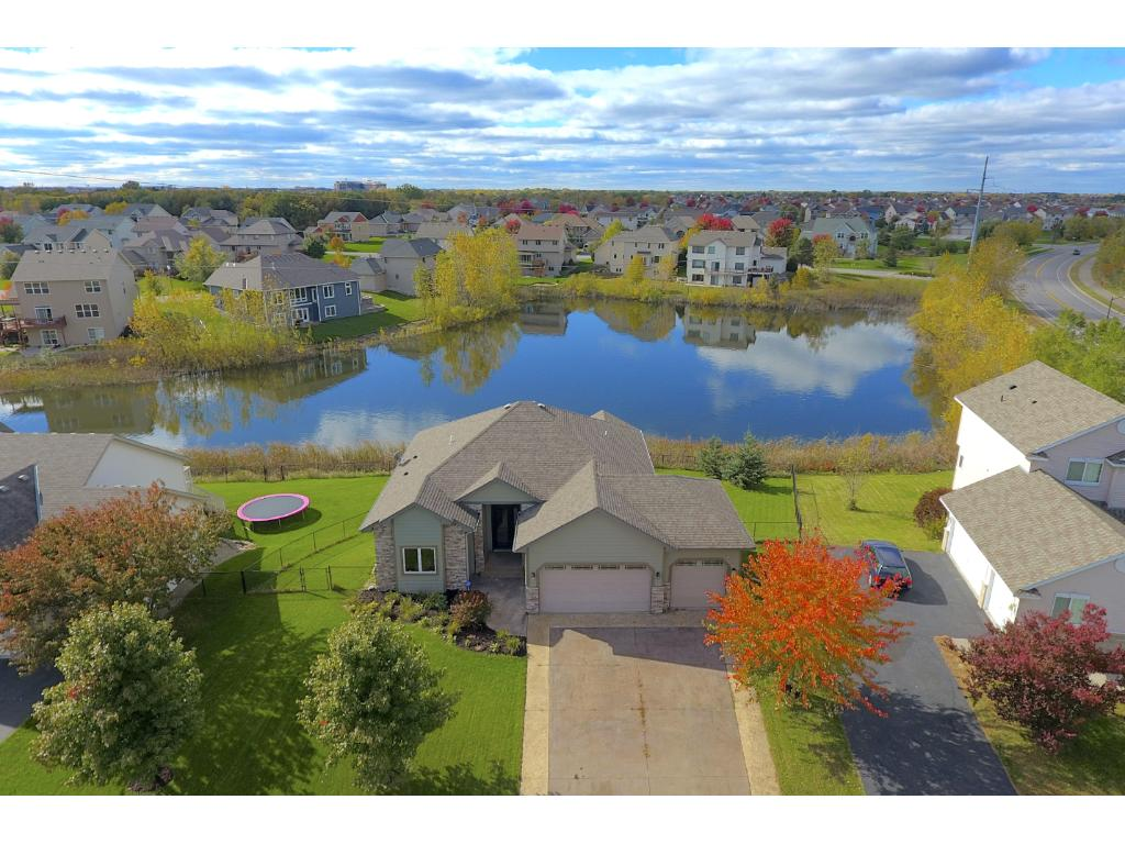 Photo of 10407 Orchard Trail N  Brooklyn Park  MN
