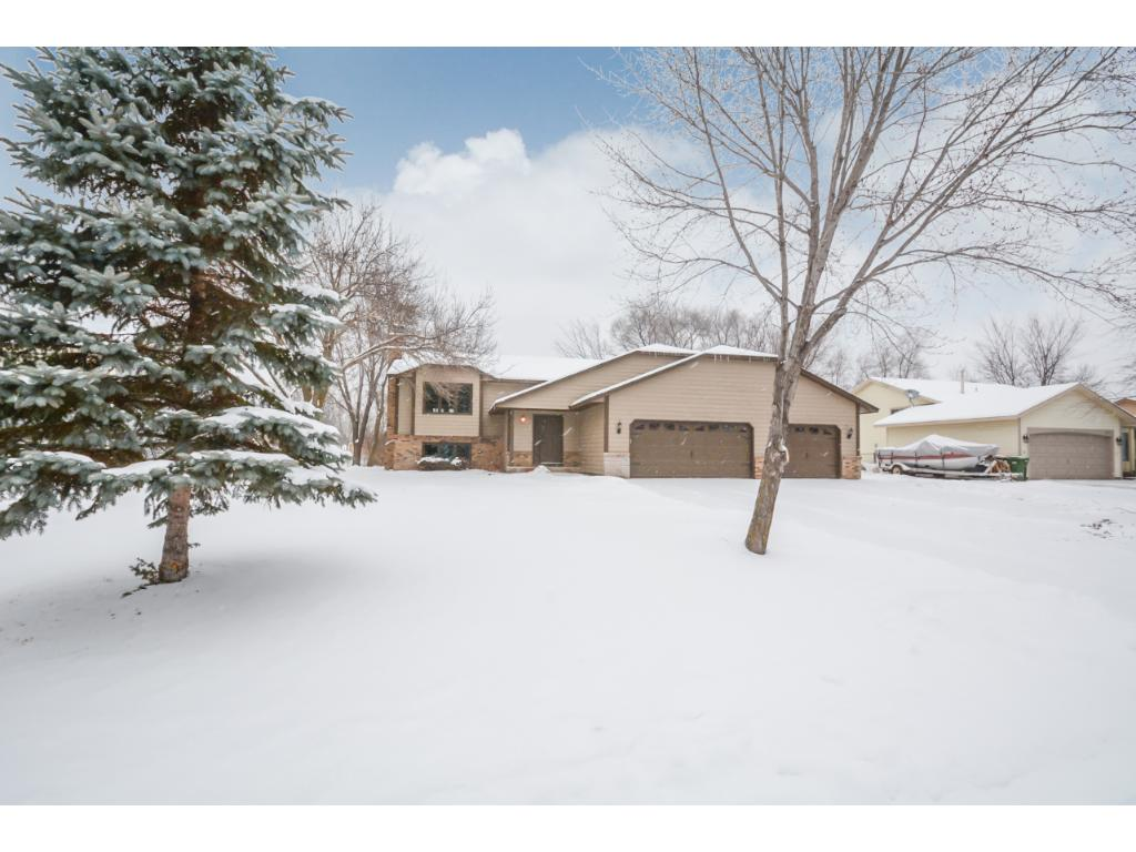 Photo of 3789 139th Lane NW  Andover  MN