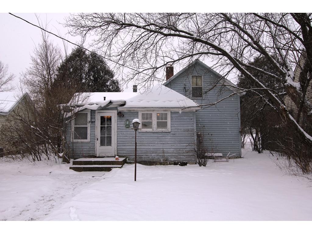 Photo of 10574 Wisconsin  Hayward  WI