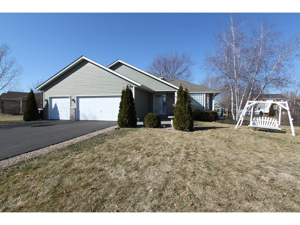 Photo of 1425 153rd Lane NW  Andover  MN