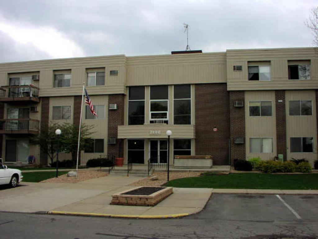 Photo of 2800 Hillsboro Avenue N  New Hope  MN