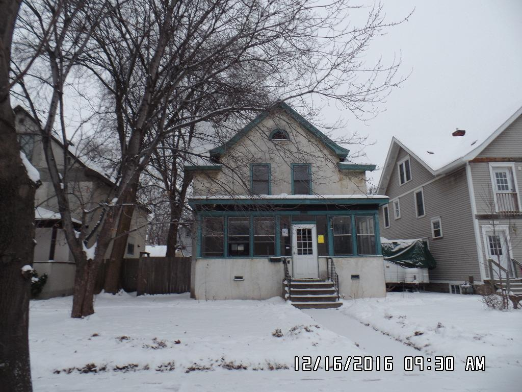 Photo of 3504 Stevens Avenue  Minneapolis  MN