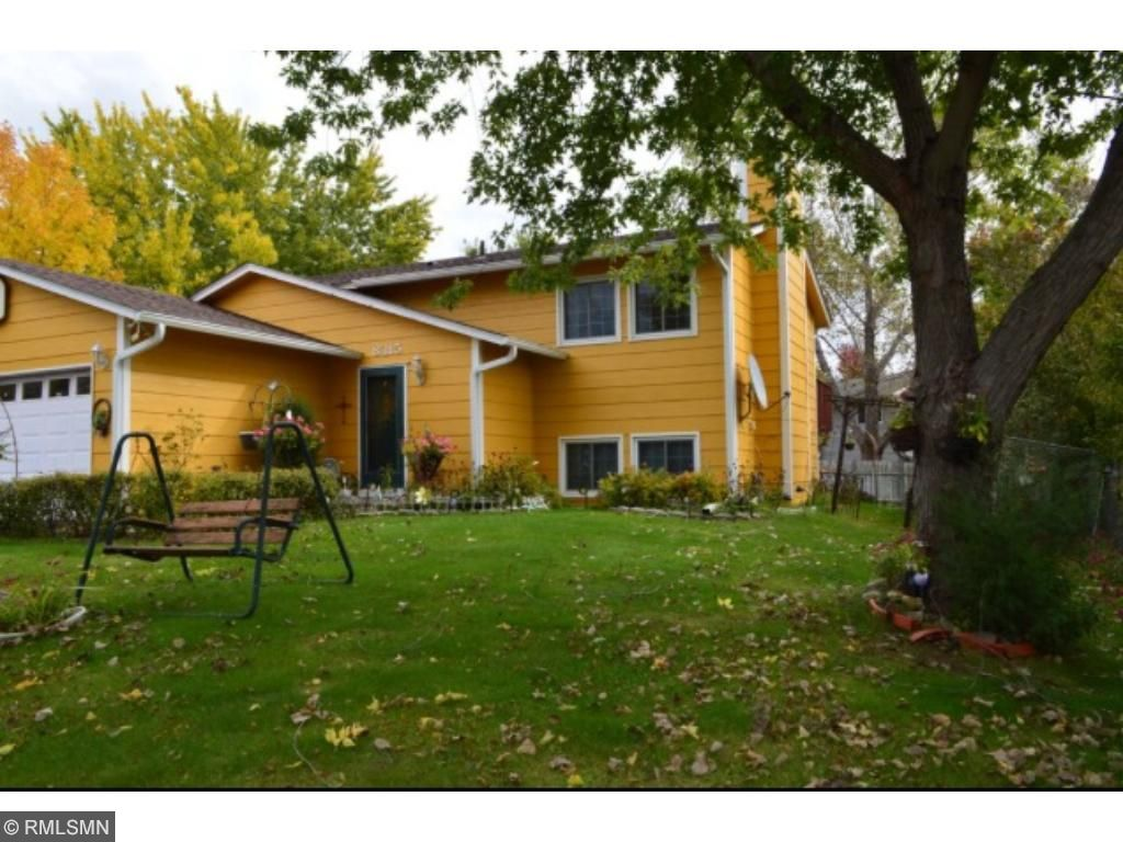 Photo of 8315 Janero Avenue S  Cottage Grove  MN