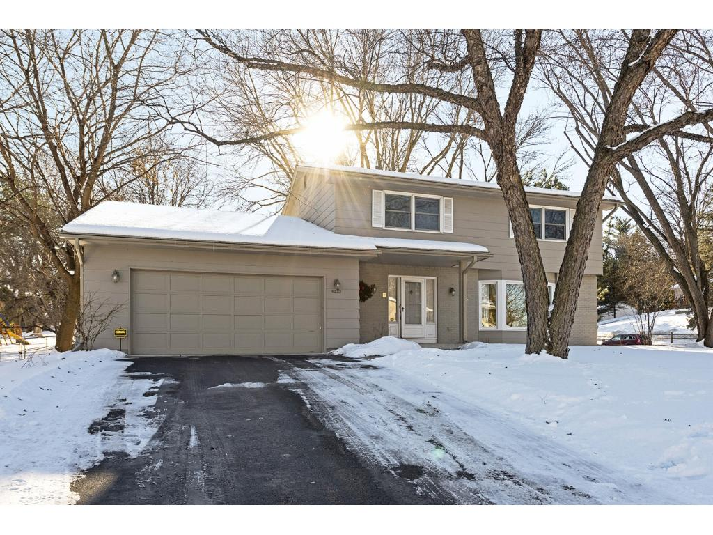 Photo of 6225 Balder Lane  Edina  MN
