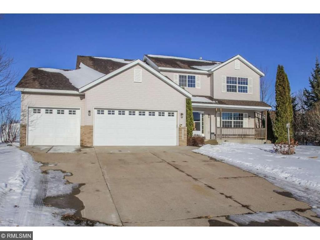 Photo of 23642 Birch Circle  Rogers  MN